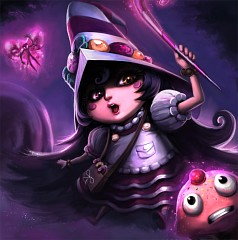 Lulu (League of Legends)