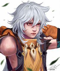 Razor (Genshin Impact)