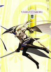 Yamato Takeru