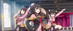Kono Subarashii Sekai ni Shukufuku wo! Fantastic Days