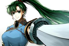 Lyn (Fire Emblem)