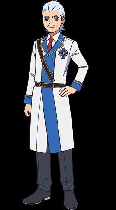 Hiyoshi (Kyuuketsuki Sugu Shinu)