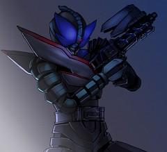 Kamen Rider Drake