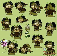 Matcha Cookie