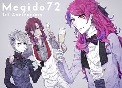 Megido72