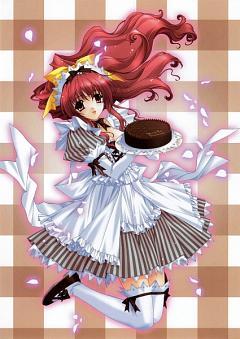 Kimizuka Aoi