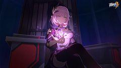 Elysia (honkai3d)