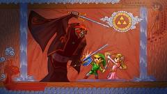 Zelda no Densetsu: Kaze no Takuto