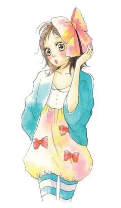 Kinoshita Ninako