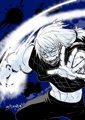 Mahito (Jujutsu Kaisen)