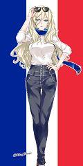 Richelieu (Kantai Collection)