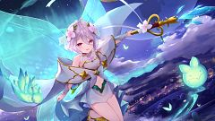 Kokkoro (Princess Connect)