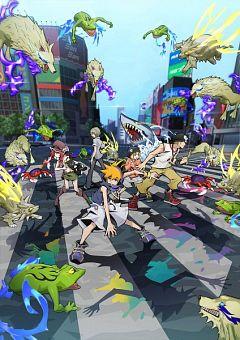 Subarashiki Kono Sekai The Animation