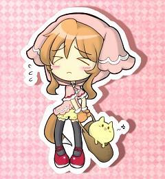 Ooka Miko