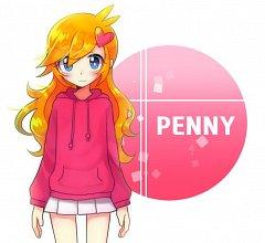 Penny Crygor