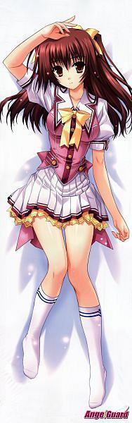 Shinohara Yui (Angel Guard)