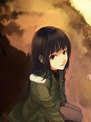 Ayatsuji Yukari