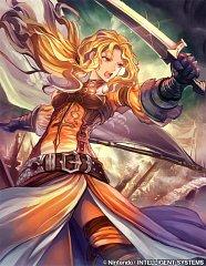 Brigid (Fire Emblem)