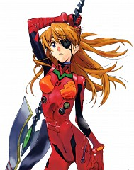 Souryuu Asuka Langley