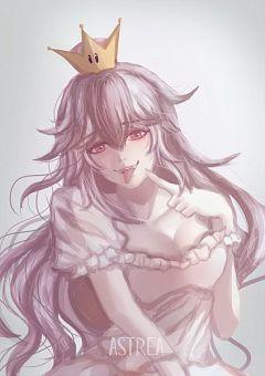 King Teresa Hime