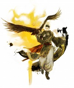 Tokugawa Ieyasu (Sengoku Basara)