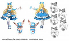 Alice (VALKYRIE CONNECT)