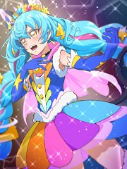 Cure Cosmo