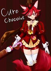 Cure Chocolat