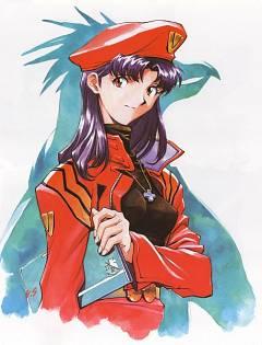 Katsuragi Misato