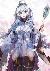 Merlin (Fate/Prototype)