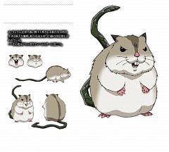 Hamusuke (Overlord)