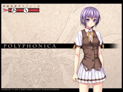 Polyphonica After School
