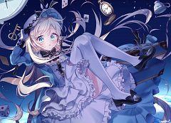 Alice (Arcaea)