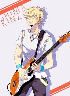 Shima Kinzou