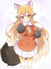 Ezo Red Fox (Kemono Friends)