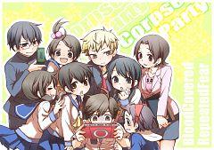 Kisaragi Academy