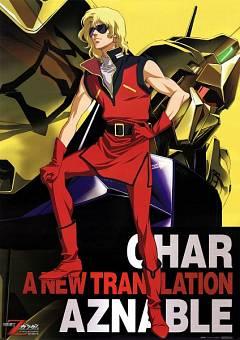 Char Aznable