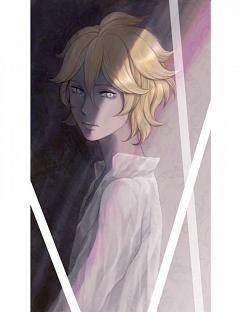 "Alphonse ""Alf"" Meridia"