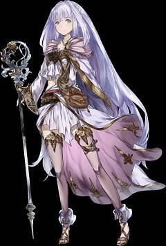 Miria (Eternal Linkage)