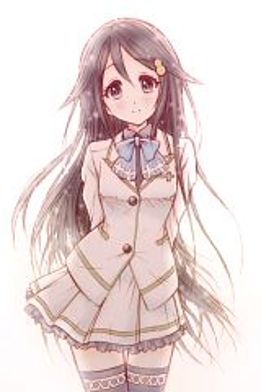 Izumi Reina (Musaigen no Phantom World)