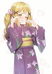 Ichigaya Arisa