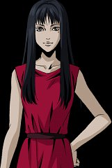 Tomie (Character)