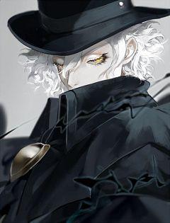 Avenger (Edmond Dantès)