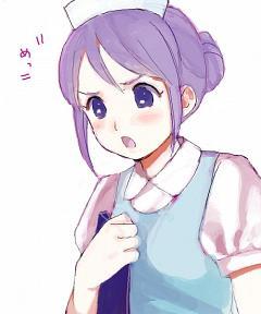 Kudou Fuyuka