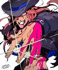 Mephisto (Megido72)