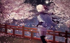 Sakura Saber