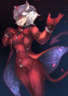 Beelzebub (Helltaker)