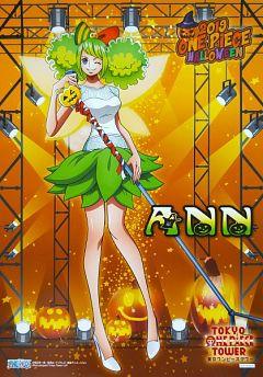 Diva Ann
