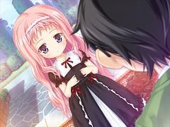 Kura☆Kura: CLASSY☆CRANBERRY'S