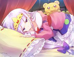 Princess Syalis